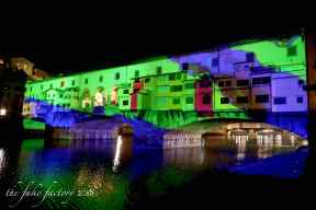 the fake factory videomapping ponte vecchio firenze 2018_01147