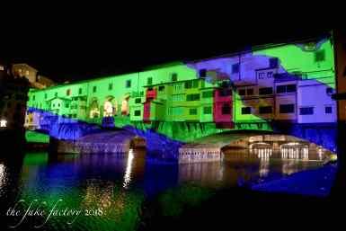 the fake factory videomapping ponte vecchio firenze 2018_01147