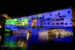 the fake factory videomapping ponte vecchio firenze 2018_01148