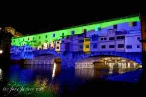 the fake factory videomapping ponte vecchio firenze 2018_01150