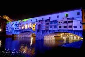 the fake factory videomapping ponte vecchio firenze 2018_01152