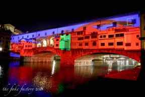 the fake factory videomapping ponte vecchio firenze 2018_01155