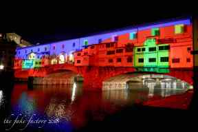 the fake factory videomapping ponte vecchio firenze 2018_01157