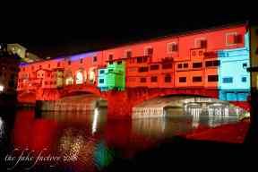 the fake factory videomapping ponte vecchio firenze 2018_01159