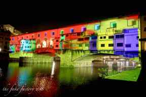the fake factory videomapping ponte vecchio firenze 2018_01166