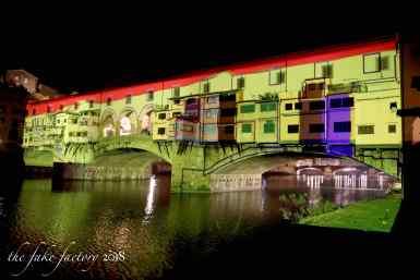 the fake factory videomapping ponte vecchio firenze 2018_01168