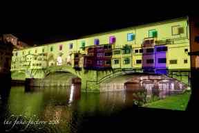 the fake factory videomapping ponte vecchio firenze 2018_01170