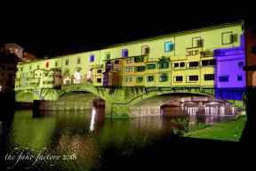 the fake factory videomapping ponte vecchio firenze 2018_01171
