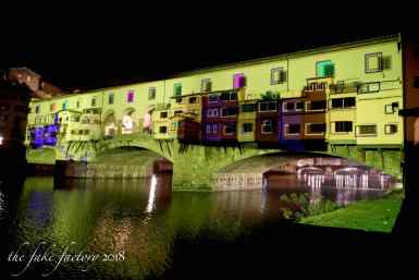 the fake factory videomapping ponte vecchio firenze 2018_01173