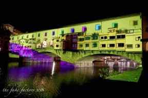 the fake factory videomapping ponte vecchio firenze 2018_01174