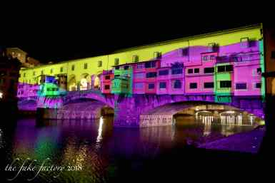 the fake factory videomapping ponte vecchio firenze 2018_01177