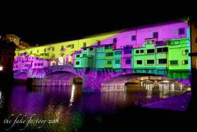 the fake factory videomapping ponte vecchio firenze 2018_01178