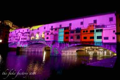 the fake factory videomapping ponte vecchio firenze 2018_01179