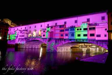 the fake factory videomapping ponte vecchio firenze 2018_01184