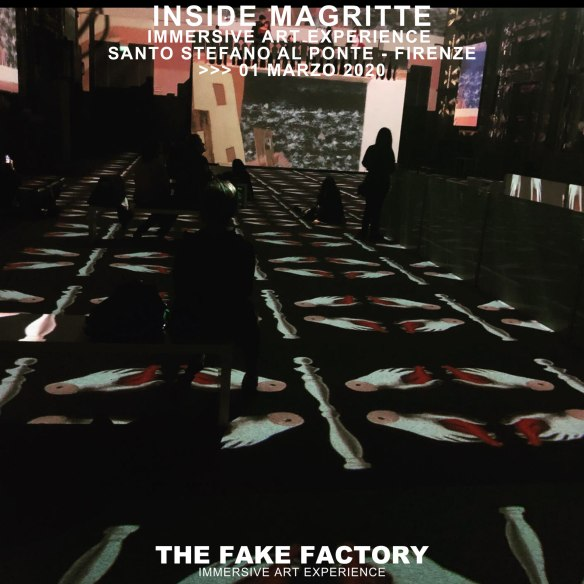 THE FAKE FACTORY - INSIDE MAGRITTE - IMMERSIVE ART EXPERIENCE_00284_00013