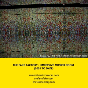 THE FAKE FACTORY + IMMERSIVE MIRROR ROOM_00000
