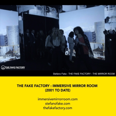 THE FAKE FACTORY + IMMERSIVE MIRROR ROOM_00012