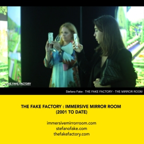 THE FAKE FACTORY + IMMERSIVE MIRROR ROOM_00017