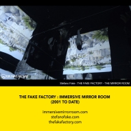 THE FAKE FACTORY + IMMERSIVE MIRROR ROOM_00020