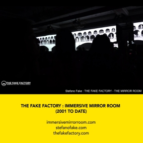THE FAKE FACTORY + IMMERSIVE MIRROR ROOM_00022
