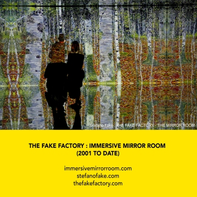 THE FAKE FACTORY + IMMERSIVE MIRROR ROOM_00047