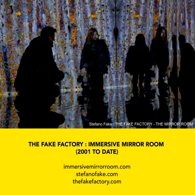 THE FAKE FACTORY + IMMERSIVE MIRROR ROOM_00061