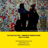 THE FAKE FACTORY + IMMERSIVE MIRROR ROOM_00072