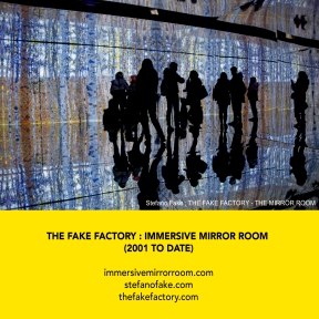 THE FAKE FACTORY + IMMERSIVE MIRROR ROOM_00073