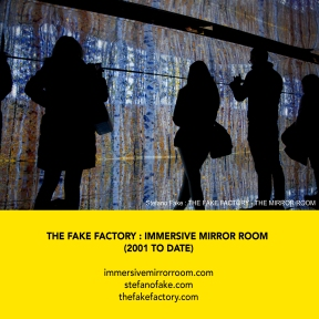 THE FAKE FACTORY + IMMERSIVE MIRROR ROOM_00101