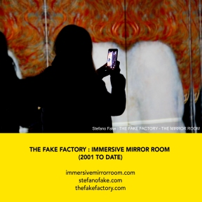 THE FAKE FACTORY + IMMERSIVE MIRROR ROOM_00108