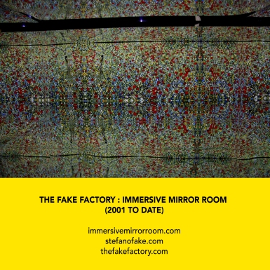 THE FAKE FACTORY + IMMERSIVE MIRROR ROOM_00115