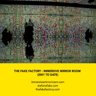 THE FAKE FACTORY + IMMERSIVE MIRROR ROOM_00117