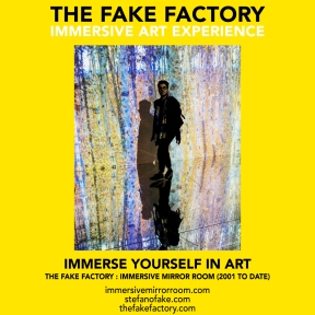 THE FAKE FACTORY immersive mirror room_00541