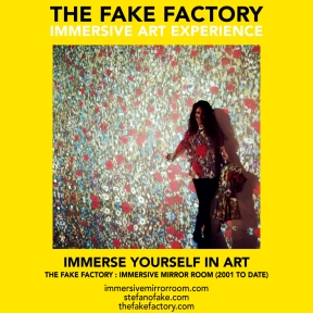 THE FAKE FACTORY immersive mirror room_00542