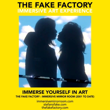 THE FAKE FACTORY immersive mirror room_00546