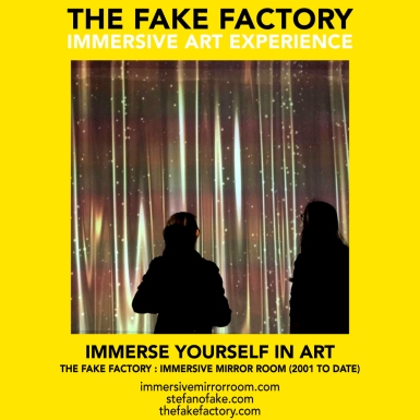 THE FAKE FACTORY immersive mirror room_00549
