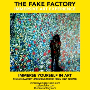 THE FAKE FACTORY immersive mirror room_00551