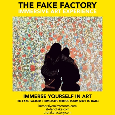 THE FAKE FACTORY immersive mirror room_00552