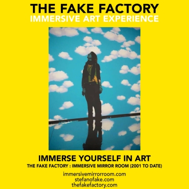 THE FAKE FACTORY immersive mirror room_00555