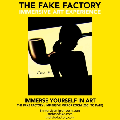 THE FAKE FACTORY immersive mirror room_00557