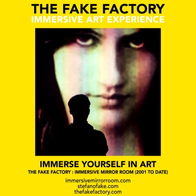 THE FAKE FACTORY immersive mirror room_00560