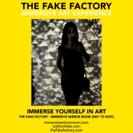 THE FAKE FACTORY immersive mirror room_00565