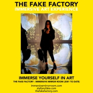THE FAKE FACTORY immersive mirror room_00567