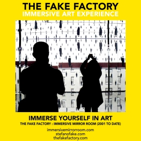 THE FAKE FACTORY immersive mirror room_00576