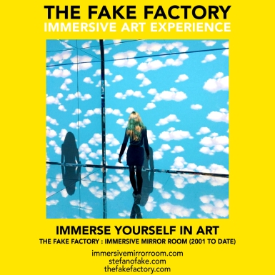 THE FAKE FACTORY immersive mirror room_00581