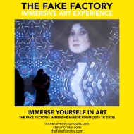 THE FAKE FACTORY immersive mirror room_00583
