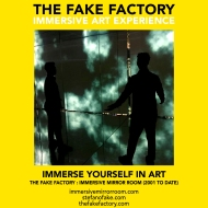 THE FAKE FACTORY immersive mirror room_00584