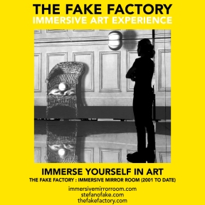 THE FAKE FACTORY immersive mirror room_00585