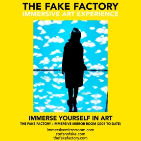 THE FAKE FACTORY immersive mirror room_00594