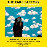 THE FAKE FACTORY immersive mirror room_00595